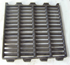 Cast Iron Pig Grating Drain Grates
