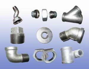 Iron pipe connector Metal Frame We Can Customize All Kinds Of Stainless Steel Or Cast Iron Pipe Fittings Pipe Flanges Bushings Caps And Clamps Toolbox Supply Cast Metal Pipe Casting Accessories From Metal Foundry In China