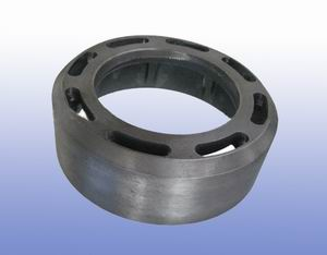Casting Product Ductile Iron Hub Bearing SG Wheel Agriculture Machinery Nodular Cast Castings